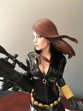 Sideshow Black Widow Premium Format 1/4 Marvel Statue NEU mit Box und Shipper