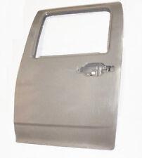 Door Shell Rear LH For Isuzu Dmax Rodeo Pickup TFS54 2.5TD / TFS77 3.0TD 7/03+