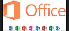 Microsoft Office Professional 2016 DVD/CD - 4PC Install + Free Gifts!