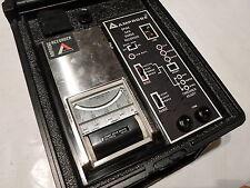 Amprobe Instrument Spike Sag Surge Recorder LAS-800