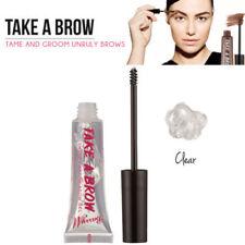 NEW Barry M Take A Brow, Tame & Groom, Shape & Define, Clear Brow Gel 10.5 ml