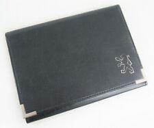 Vintage Peugeot User Manual Binder Wallet