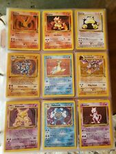POKEMON SET FOR SALE, MINT, Tucked in my grandmother's closet for +20 yrs.