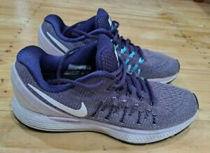 Womens Nike Zoom Odyssey 2 Running Shoes Sneakers Size 9.5