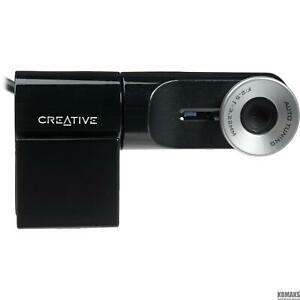 Creative Labs Live! VF0400 Cam Notebook Pro USB