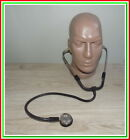 Vintage old russian soviet stethoscope of the USSR 1960~Doctor Gift #11220