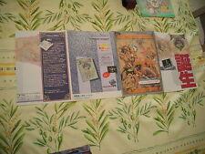 >> SHINING & DARKNESS SEGA MEGADRIVE JAPAN HANDBILL FLYER CHIRASHI! <<