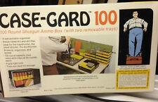 Shotgun Ammo Box Case-Guard 100
