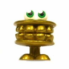 Moshi Monsters Moshlings - Series 4 gold ROFL (Rare)