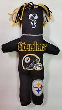 *Pittsburgh STEELERS FRUSTRATION DOLL NFL dammit Stress Relief Dolls