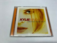 "Kylie Minogue - GREATEST REMIX HITS Vol. 2 - Australia Import 2 CD´s>12""Mixes"