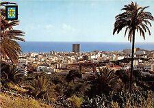 B33318 Santa Cruz de Tenerife  spain