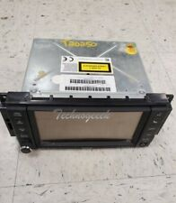 2012 Dodge Ram Jeep Liberty Navigation CD XM AUX Player Radio RHR P68226685AA