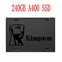 "For Kingston A400 240GB SSD SATA3 2.5"" Solid State Drive SA400S37 Laptop Desktop"