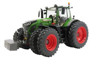 Wiking Fendt 942 Vario Row Crop Tire 1:32 Scale Model Tractor WK877428