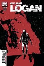 Old Man Logan #46 MARVEL Comics NM