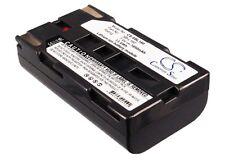 BATTERIA agli ioni di litio per Samsung sb-l110a SB-L160 VP-L900 vp-l907 scl860 vp-l906 scl90