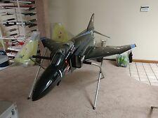 RC PLANE - Skymaster F4 - RC Turbine Jet - playboy scheme