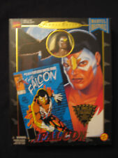 The Falcon Famous Covers Action Figure MIB