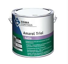 2,5 Liter Sigma Amarol Tech3 Triol Ventilack Fensterlack Ventilationslack