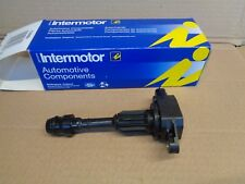 NEW GENUINE INTERMOTOR 12809 IGNITION COIL NISSAN MICRA NOTE 22448-AX001 (2)