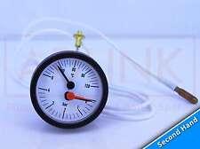 BIASI PRISMA 24s 24sr 28s MANOMETRO PRESSIONE TEMPERATURA bi1105500 (SH)