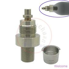 Special Offer High Pressure Valve for Condor /SS CO2 PCP Airforce 4.5/8mm Tophat