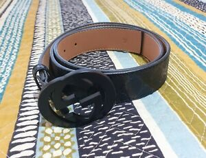 Men's Gucci Belt - 110cm