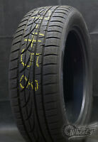 2x Hankook Winter I*cept evo 235/55 R19 105V M+S Winterreifen DOT14 7mm