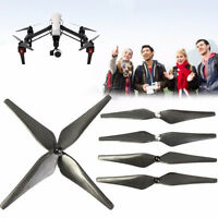 4X Carbon Fiber 9450 Propeller CW/CCW Self-Locking Prop DJI Phantom 1 2 3 Vision