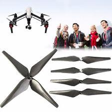 4Pcs Carbon Fiber 9450 Self-Locking Propellers Blades FITS Drone DJI Phantom 2 3