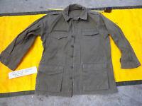 veste modéle 47-52 - taille 48 en trés bon état ! (attaches galon/attribus)