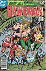 Showcase Comic Book #101 Hawkman, DC Comics 1978 VERY FINE/NEAR MINT