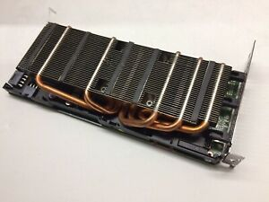 Nvidia Tesla M2090 6GB PCIe x16 900-21030-3445-100 GPU Processor (No Bracket)