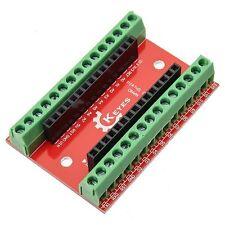 NANO IO Shield Expansion Board For Arduino USA SELLER
