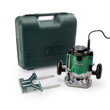 Hitachi M12ve 1/2 Inch Variable Speed Router 240v