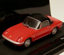 Lotus Elan S3 1966 (open / close headlights) - 1/43 Vitesse