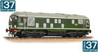 Bachmann 32-443 Class 24/1 D5094 BR Green