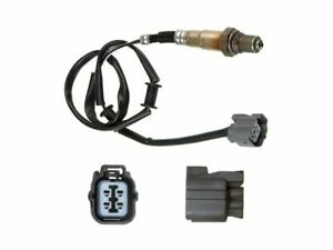 For 1996 Honda Prelude Oxygen Sensor Downstream Bosch 26835RK