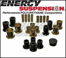 Energy Suspension 3.3173G Front Control Arm Bushings