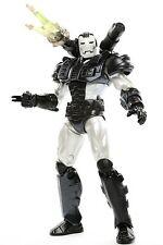 "Marvel Universe West Coast Avengers Team WAR MACHINE 3.75"" Action Figure Hasbro"