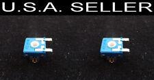 2 pcs 1K ohm Potentiometer Trimpot  Adjustable Variable Resistor Trimmer 14mm