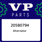 20580794 Volvo penta Alternator 20580794, New Genuine OEM Part