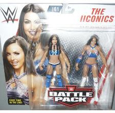NEW IICONICS Peyton Royce Billie Kay WWE Mattel Battle Pack Series 61 Wholesale