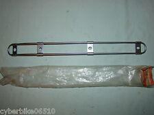 SUZUKI DR 800 - GRILLE PROTECTION DE POT D ECHAPPEMENT NEUF - 14710-31010