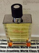 TERRE D' HERMES FOR MEN - 3.3 OZ/100 ML EDT SPRAY - NO BOX