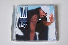 MASE - HARLEM WORLD CD 1997 (PUFF DADDY RECORDS) Lil Kim Jay-Z P Diddy DMX Case