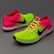 New Nike UNISEX Zoom Streak 6 Run Running Shoes 835994-999 sz 8 M 9.5 W SOLD OUT