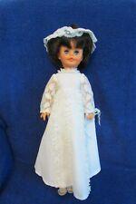 Vintage Reliable Toy Company Bride Doll