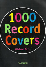 1000 Record Covers - Michael Ochs - Taschen